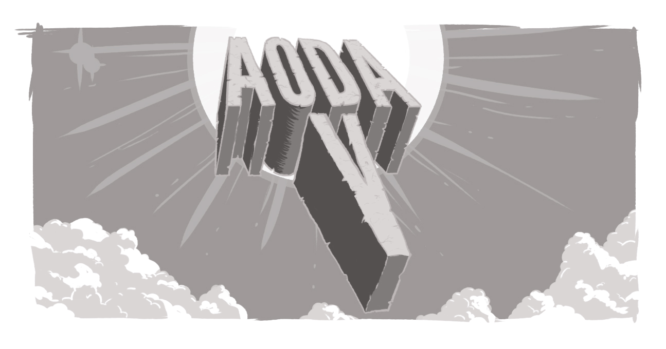 An image of the term AODA V, representing the fifth installment of our Web accessibility series.