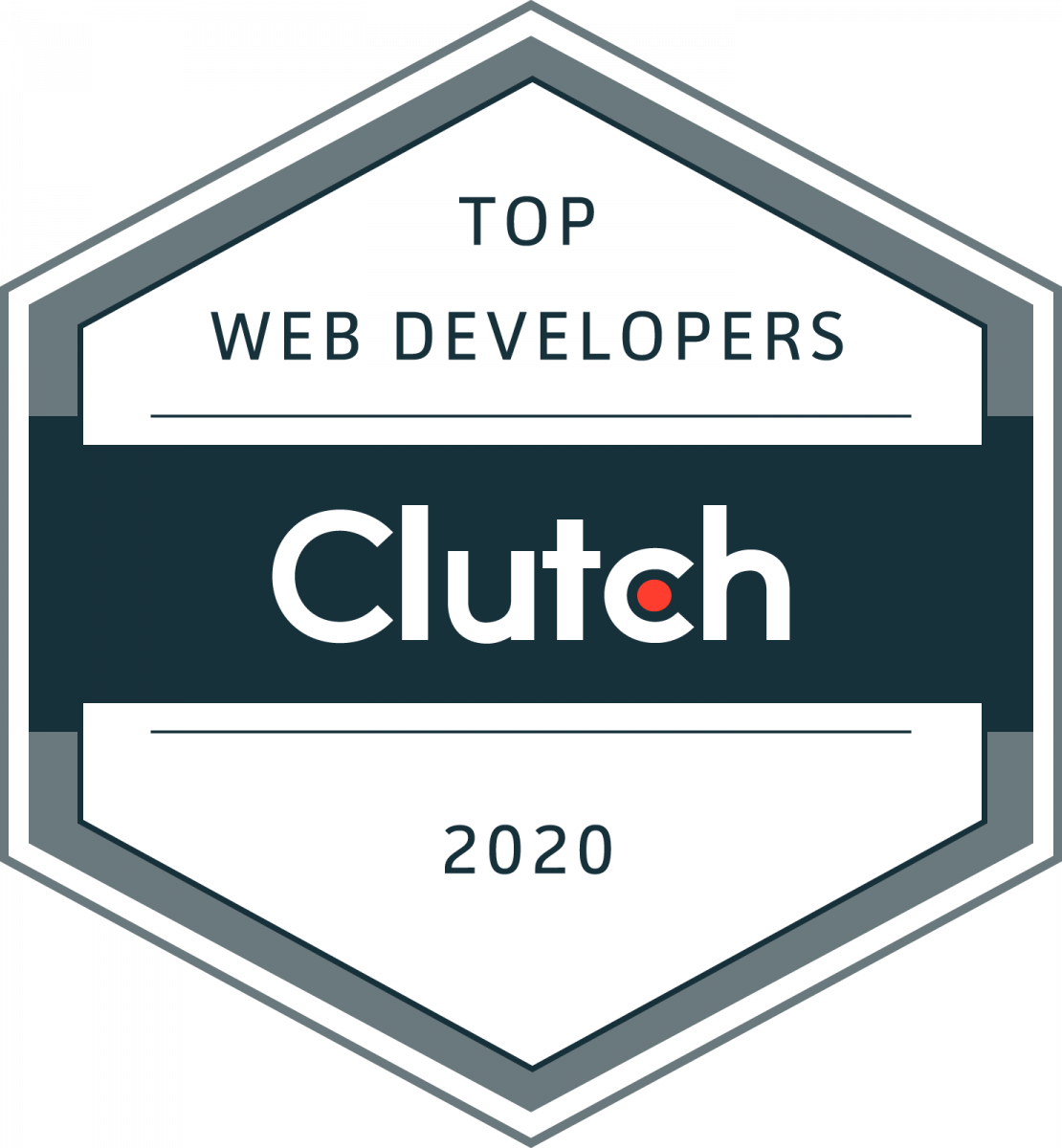 Clutch 2020 Badge